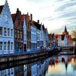 В Амстердаме могут ввести новый налог для туристов