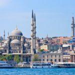 Бесплатные экскурсии и отель в Стамбуле - для транзитных туристов
