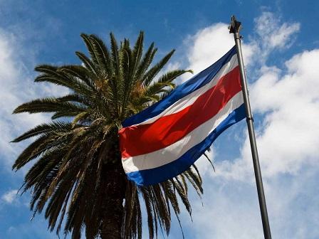 Коста Рика без визы