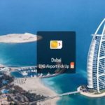 Бесплатные сим-карты для туристов в Дубае