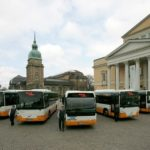 Стоимость проезда в Германии подешевеет до 1 евро?