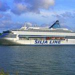 Паромы «Silja Line» вернутся в Санкт-Петербург?