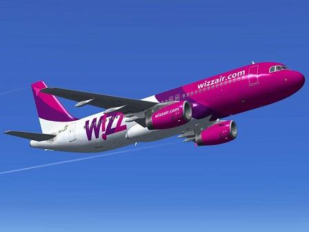 Лоукостер Wizz Air