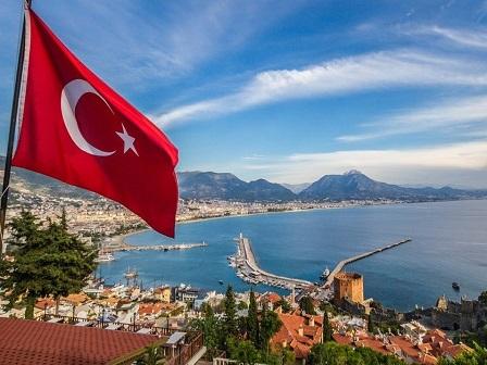 Налог для туристов в Турции