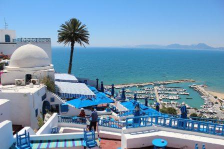 Отдых в Тунисе - 2020