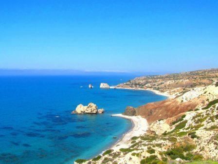 Отдых на Кипре - 2020
