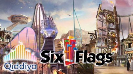 Six Flags Qiddiya