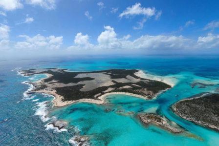 Остров Сент-Эндрюс