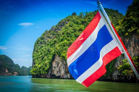 Таиланд курортный сбор